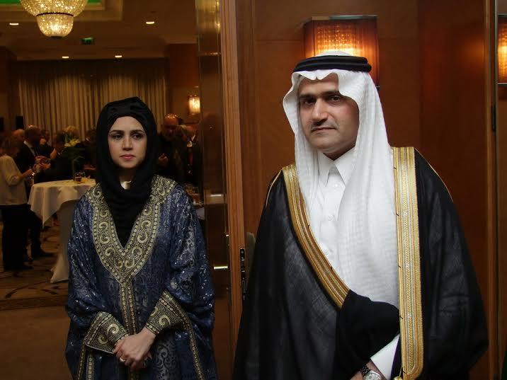 szaúd- arábiában weboldal találkozó