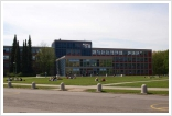 Czech University of Life Sciences in Prague