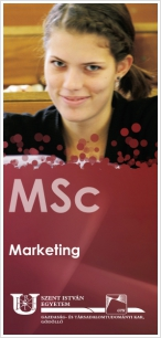 Marketing MSc