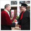 Diplomaosztó ünnepség a GTK-n (fotó: Balázs Gusztáv)