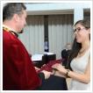 Diplomaátadó ünnepség a Gazdaság- és Társadalomtudományi Karon