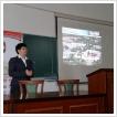SZIE-delegáció Montenegróban és Macedóniában